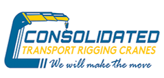 Consolidated Transport and Rigging